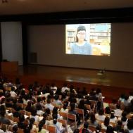 学校紹介DVD
