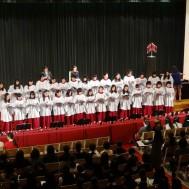 Choir la Pace