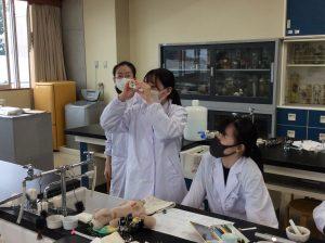 光合成の実験3