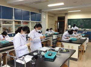 光合成の実験2