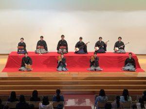 邦楽教室3