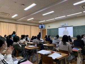 生徒委員の紹介